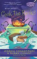 Cook the Books (Gourmet Girls Mysteries)