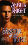 Master of Fire (Berkley Sensation)