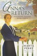 Anna's Return: Pleasant Valley Book Three