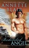 Bedeviled Angel (A Works Like Magick Novel)