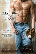 Changing the Game (A Play-by-Play Novel)