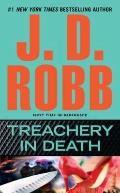 Treachery in Death