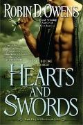 Hearts and Swords : Four Original Stories of Celta