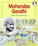 Mohandas Gandhi (Lives & Times)