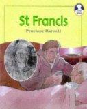 Life and Times of St Francis Pb (Big Books)