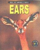 Why Do Animals Have? Ears