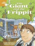 Giant and the Frippit (Rigby Star)