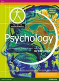 Pearson Baccalaureate Psychology for the IB Diploma (NATL)