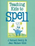 Teaching Kids to Spell