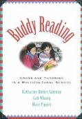 Buddy Reading Cross-Age Tutoring in a Multicultural School