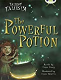 Bug Club Gold A/2B Tales of Taliesin: The Powerful Potion 6-pack