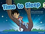 Bug Club NF Blue C (KS1) Time to Sleep