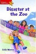 Disaster at the Zoo: Elementary Level (Heinemann English Readers)