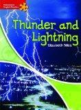 Thunder and Lightning: Elementary Level (Heinemann English Readers)
