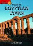 Life in an Egyptian Town: Elementary Level (Heinemann English Readers)