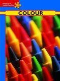 Colour: Elementary Level (Heinemann English Readers)