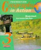 Foundation Geography in Action Student Book 3 (Bk.3)