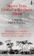 Stories from Central & Southern Africa