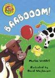 Jamboree Storytime Level A: Baabooom! Big Book