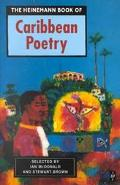 Heinemann Book of Caribbean Poetry