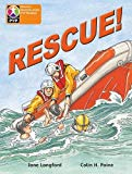PYP L6 Rescue single (Pearson Baccalaureate PrimaryYears Programme)