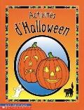Activites D'Halloween