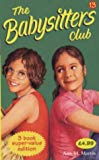 Babysitters Club Collection 13: