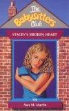 STACEY'S BROKEN HEART (BABYSITTERS CLUB)