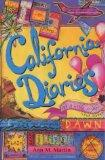 Dawn, Diary 02 (California Diaries)
