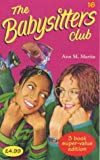 Babysitters Club Collection 16: