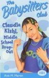 Claudia Kishi, Middle School Drop-out (Babysitters Club)