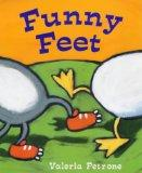 Funny Feet (Storyboards)