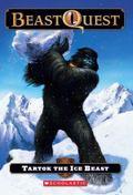 Tartok the Ice Beast (Beast Quest Series #5)