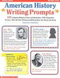 American History Writing Prompts 185 Intriguing Historical Facts and Quotations, With Compan...