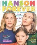 Hanson Forever: Your Tay, Zac and Ike Keepsake Scrapbook - Jan Gabriel - Paperback
