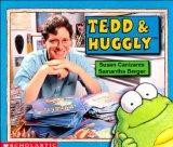 Tedd & Huggly (Learning Center Emergent Readers)