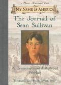 Journal of Sean Sullivan A Transcontinental Railroad Worker