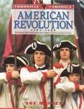 American Revolution, 1700-1800 Joy Masoff