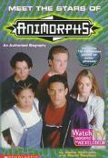 Meet the Stars of Animorphs (Animorphs Series)