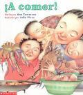 A Comer! - Ana Zamorano - Paperback - REPRINT