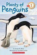 Plenty of Penguins