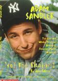 Adam Sandler: Not Too Shabby!