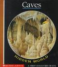 Caves Hidden World - Claude Delafosse