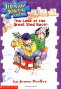 Case of the Great Sled Race