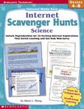 Science: Internet Scavenger Hunts (Internet Made Easy)