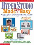 Hyperstudio Made Very Easy! Easy Step-By-Step Lessons & Projects That Help Every Kid-And Eve...