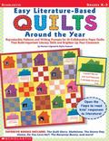 Easy Literature-Based Quilts Around the Year