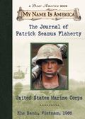 Journal of Patrick Seamus Flaherty United States Marine Corps  Khe Sanh, Vietnam, 1968