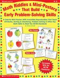 Math Riddles & Mini-Posters That Build Early Problem-Solving Skills