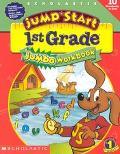 Jumpstart Jumbo Workbook 1st Grade